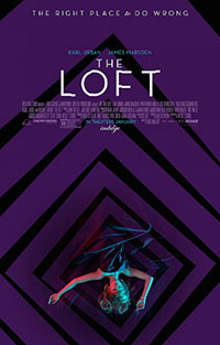 The Loft preview