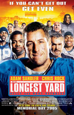 The Longest Yard preview