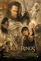 The Lord of the Rings: The Return of the King preview