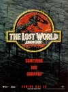 The Lost World: Jurassic Park preview