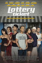 The Lottery Ticket movie poster