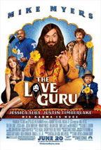 The Love Guru preview