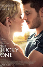 The Lucky One preview