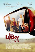 The Lucky Ones preview