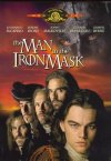 The Man in the Iron Mask preview