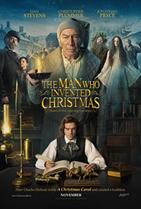 The Man Who Invented Christmas preview