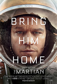 The Martian preview