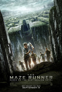The Maze Runner preview