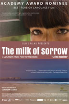 The Milk of Sorrow movie poster