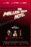 The Million Dollar Hotel movie poster