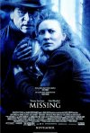 The Missing movie poster