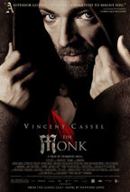 The Monk movie poster