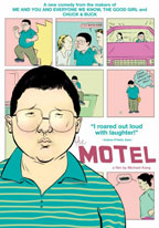 The Motel movie poster