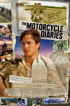 The Motorcycle Diaries preview