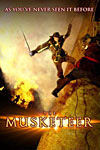 The Musketeer preview