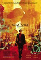 The Namesake movie poster
