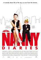 The Nanny Diaries preview