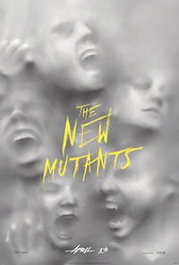 The New Mutants preview