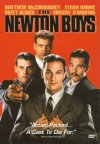 The Newton Boys movie poster