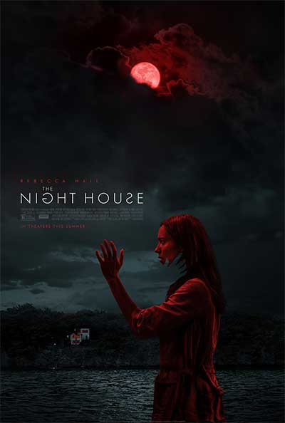 The Night House movie poster