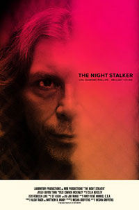 The Night Stalker movie poster