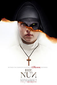 The Nun preview