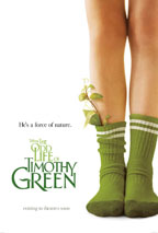 The Odd Life of Timothy Green preview