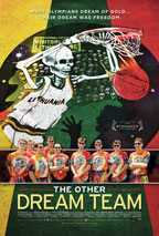 The Other Dream Team movie poster