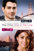 The Other End of the Line movie poster