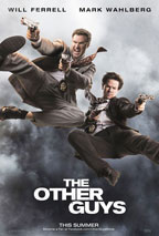 The Other Guys preview