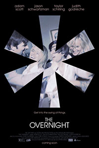 The Overnight preview