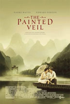 The Painted Veil movie poster