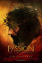 The Passion of The Christ preview