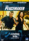 The Peacemaker movie poster