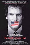 The People vs. Larry Flynt movie poster