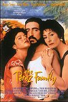 The Perez Family movie poster