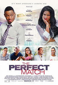 The Perfect Match preview
