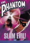 The Phantom movie poster