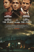 The Place Beyond the Pines preview