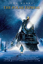 The Polar Express preview