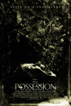 The Possession preview