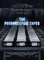 The Poughkeepsie Tapes movie poster