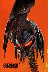 The Predator preview
