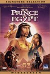 The Prince of Egypt preview