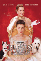 The Princess Diaries 2: Royal Engagement preview