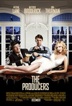 The Producers preview