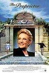 The Proprietor movie poster