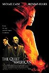 The Quiet American movie poster