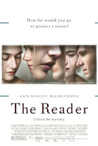 The Reader preview