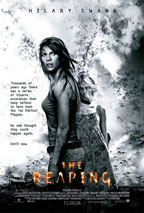 The Reaping movie poster